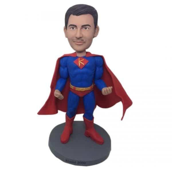 בובה מעוצבת אישית של סופרמן