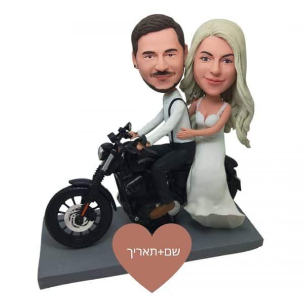 בובה מותאמת אישית מתנה לבן זוג-מתנה לבת זוג